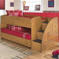 American Freight Bunk Beds by Signature Design By Ashley Stages Twin Loft Bed With Caster Bed