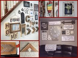 30 DIY Rustic Wall Art Ideas