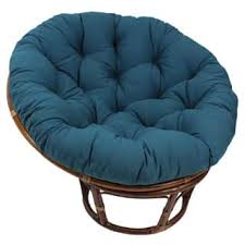 Papasan Chair Cushion Cheap Uk by Chair Cushions U0026 Pads For Less Overstock Com