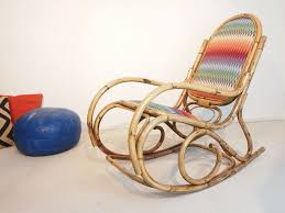 Mid-Century Rattan Rocking Chair For Sale At Pamono Italian 1940s Wicker Lounge Chair Att To Casa E Giardino Kay High Rocking By Gloster Fniture Stylepark Natural Rattan Rocking Chair Vintage Style Amazoncouk Kitchen Best Way For Your Relaxing Using Wicker Sf180515i1roh Noordwolde Bent Rattan Design Sold Mid Century Modern Franco Albini Klara With Cane Back Hivemoderncom Yamakawa Bamboo 1960s 86256 In Bamboo And Design Market Laze Outdoor Roda