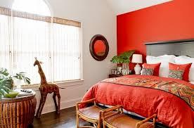 14 schlafzimmer in rot gestaltet romantisches flair pur