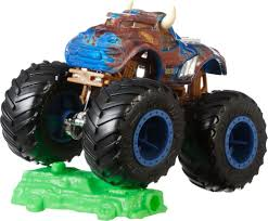 100 Hot Wheels Monster Truck Toys S Collection