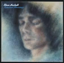 Steve Hackett Spectral Mornings Classic Rock Review