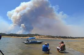 Live Oak Pumpkin Patch Fire by Chimney Fire Continues To Grow Near Lake Nacimiento Ksby Com