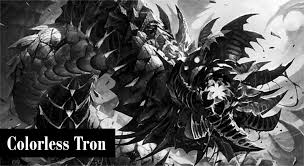 Mtg Tron Deck Tapped Out by Modern Colorless Tron U2013 The Rogue Deckbuilder