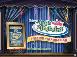Disney's Little Einsteins: Mission Celebration, Coming To Disney DVD ... Little Eteins Team Up For Adventure Estein And Products Disney Little Teins Pat Rocket Euc 3500 Pclick 2 Pack Vroom Zoom Things That Go Liftaflap Books S02e38 Fire Truck Video Dailymotion Whale Tale Disney Wiki Fandom Powered By Wikia Amazoncom The Incredible Shrking Animal Expedition Dvd Shopdisney Movies Game Wwwmiifotoscom Opening To 2008 Warner Home Birthday Party Amanda Snelson Mitchell The Bug Cartoon Kids Children Amy