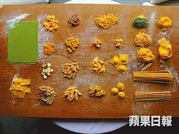 a駻ation cuisine 飲食籽 認清dos and don ts 煮好意粉話咁易 蘋果日報 果籽 飲食