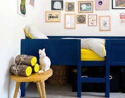 chambre fille bleu quelles couleurs choisir pour une chambre d enfant décoration