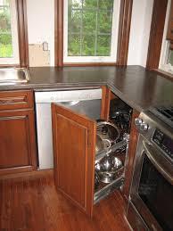 Blind Corner Kitchen Cabinet Ideas by Best Corner Kitchen Cabinet Ideas U2013 Awesome House Best Corner