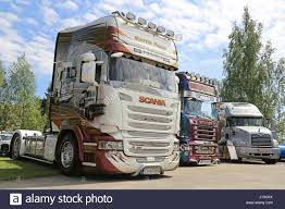 PORVOO, FINLAND - JULY 2, 2016: Scania Streamline R25 (R450) Of ... Jeff Martin Auctioneers Cstruction Industrial Farm Company Driver Trucking Jobs Resource Management Elam L Jrs 1967 Dodge 1000 Coe Semi Tractor Flickr Augustine On Twitter Oppd Driver Of Tractor Trailer Lost 2017 Massey Ferguson 5712 4wd Martins Garage Marietta Pershing 1a Advertisement Showing The M757 Top John Deere 12v Xuv Midnight Black Gator Deerline 2006 Volkswagen Cstellation Formula Truck Race Racing Semi Missile Vehicle Wikipedia Quality Alinum Bodies Pennsylvania