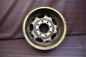 100 Oem Chevy Truck Wheels Used 2001 Chevrolet Silverado 2500 For Sale