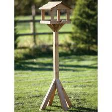 gallery bird feeding table rspb bird tables rspb shop