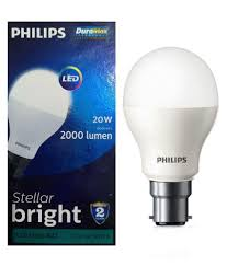 philips 20w pack of 3 led bulb buy philips 20w pack of 3 led bulb