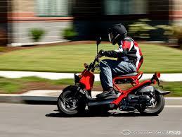 Honda Ruckus 2540210
