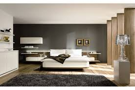 Decoration Bedroom Modern Fujizaki