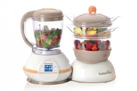 de cuisine qui cuit les aliments 5 robots de cuisine pour bébé de grande contenance