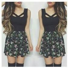 Image Result For Cute Summer Clothes Teenage Girls Tumblr