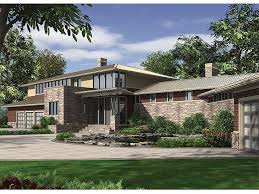 The Retro Home Plans by Plan 034h 0047 Find Unique House Plans Home Plans And Floor