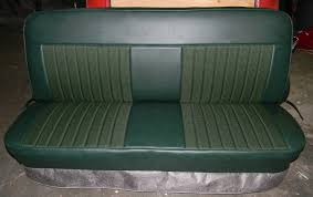 For Sale On EBAY / Truck Seat Covers / Ricks Custom Upholstery Bench Chevy Truck Seat Soappculture Com Fantastic Photos Upholstery Outdoor Fniture Buffalo Hide Car Summer Leather Cushion Reupholstering The Youtube How To Recover Refinish Repair A Ford Mustang Amazoncom A25 Toyota Pickup Front Solid Charcoal 1956 Reupholstered Part 1 Kit Replacement For And Seats Carpet Headliners Door Panels To Clean Suede It Still Runs Your Ultimate Older Auto Interior Customizing Shops Best Accsories Home 2017 01966 Chevroletgmc Standard Cab U104