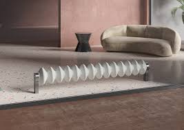 horizontal kollektion elements by radiatori