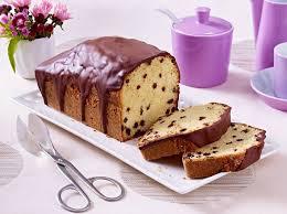schokoladen kastenkuchen