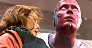 Avengers 2 TV Spot Sends Vision To The Rescue