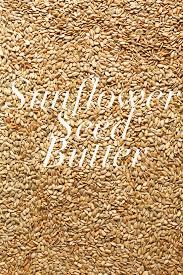 Unsalted Pumpkin Seeds Recipe by Sunflower Butter Minimalist Baker Recipes