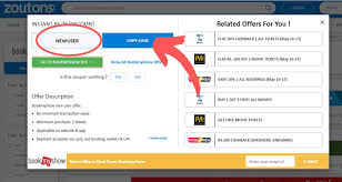 Bookmyshow Offers & Coupons | Rs.300 Cashback + Free Movie ...