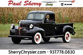 1947 Dodge WD-20 | CP15813T | Paul Sherry Chrysler Dodge Jeep RAM 1947 Dodge Wd20 Cp15813t Paul Sherry Chrysler Jeep Ram Coe Mopar Truck Ideal Hotrod Pickup Completely Pickup Youtube Halfton Tennessee Classic Automotive Power Wagon 2dr 391947 Trucks Hemmings Motor News Autolirate Rcil For Sale Classiccarscom Cc1045053 Bangshiftcom
