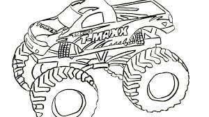 Cars Trucks And Other Vehicles Coloring Pages Free Printable Kids ...