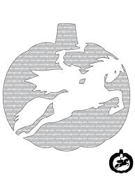 Superman Pumpkin Stencil Printable by 41 Printable And Free Halloween Templates Hgtv