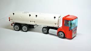 LEGO IDEAS - Product Ideas - Ergomatic Truck