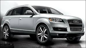 World s top 6 SUVs Rediff Business