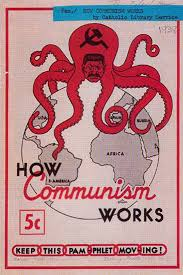 Vintage Anti Communist Ads And Propaganda Posters 15 Pictures Tumblr