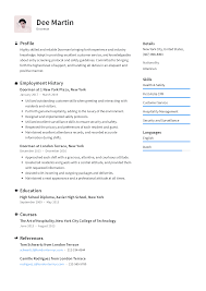 Doorman Resume Templates 2019 (Free Download) · Resume.io How To Write A Great Resume The Complete Guide Genius Sales Skills New 55 What To Put For Your Should Look Like In 2019 Money Good Work On Artikelonlinexyz 9 Sample Rumes List 12 In Part Of Business Letter 99 Key For Best Of Examples All Jobs Skill Set Template Easy Beautiful Language Resume A Job On 150 Musthave Any With Tips Tricks