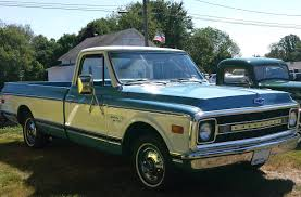File:1970 Chevrolet C10 Fleetside.jpg - Wikimedia Commons 1970 Chevrolet C10 Cst10 Matt Garrett Junkyard Find The Truth About Cars For Sale 2036731 Hemmings Motor News Pickup Truck Youtube Hot Rod Network Leaded Gas Classics Street 2016 Goodguys Nashville Nationals To 1972 Sale On Classiccarscom Gateway Classic 645dfw Panel Delivery W287 Indy 2012 Chevy Of The Year Late Finalist