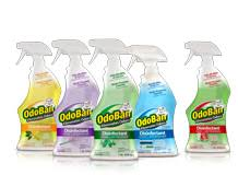 Antifungal Spray For Carpet by Odoban Odoban Concentrates