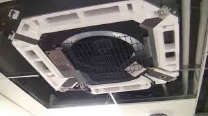 Lg Ceiling Cassette Mini Split by Daikin Vrv S Flat Ceiling Cassette Ductless Split Ac U0026 Heat Pumps