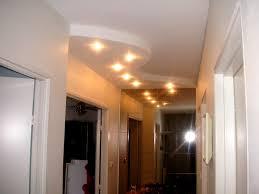 spot dans faux plafond avec brico cr ation d un ruban led et spots