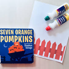 Books About Pumpkins For Toddlers by 5 Little Pumpkin Story Time For Preschoolers With Dabber Pumpkin