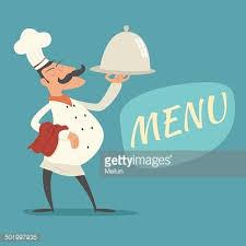 symbole cuisine vintage chef cuisinier qui dessert plat symbole cuisine chapeau avec