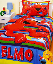 Lalaloopsy Bed Set by Elmo Stars Quilt Cover Set Sesame Street Bedding Kids Bedding