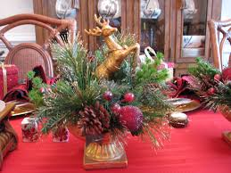 Floral Centerpieces For Dining Room Tables by Christmas Floral Arrangements With Candles Home Decor Clipgoo