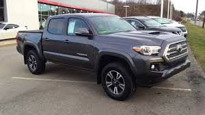 2017 Toyota Tacoma Truck Month | Toyota Of Greensburg Uniontown PA ... 2015 Toyota Tacoma Prerunner In Flagstaff Az Pheonix Truck Month Jim Gusweiler Auto Group Washington Court House Oh 1995 Pickup Overview Cargurus 2012 Tundra 2017 Reviews And Rating Motor Trend The Freshed 2014 Arrives Dealerships At The End New Cars And Trucks That Will Return Highest Resale Values Used Hi Lux Invincible Chelmsford Essex From 37965month Us Light Vehicle Sales Increase January Rubber Plastics Lease Specials Serving Concord Grappone Heavyduty
