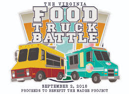 The Virginia Food Truck Battle | September 2nd, 2018