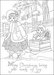 Coloring Pages For Adults With Holiday
