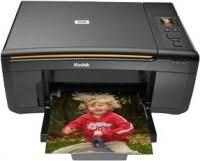 Kodak ESP3250 Low Ink Warning