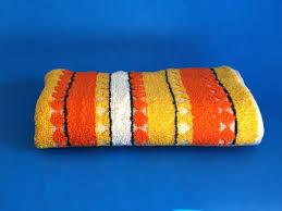 Sunflower Bath Towel Set by 27 Best Dickies Vintage Bath Towels Images On Pinterest Beach