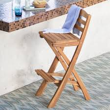 Coral Coast Bali Foldable Wood Outdoor Barstool In 2019 ... Bakoa Bar Chair Mainstays 30 Slat Back Folding Stool Hammered Bronze Finish Walmartcom Top 10 Best Stools In 2019 Latest Editions Osterley Wood 45 Patio Set Solid Teak With Foot Rest Details About Bar Stool Folding Wooden Breakfast Kitchen Ding Seat Silver Frame Blackwood Sonoma Wooden Bar Stool 3d Model Backrest Black Exciting Outdoor Shop Tundra Acacia By Christopher