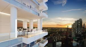 100 Apartments In Taiwan Richard Meier Partners Unveils First Building In